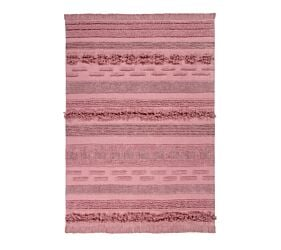 Washable Rug Air Canyon Rose