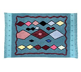 Washable Rug Draa