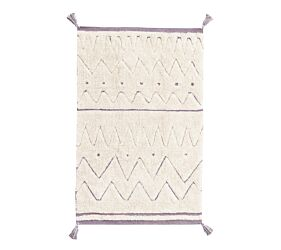 RugCycled Washable Rug Azteca XS