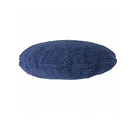 Coussins Lavables Big Dot Navy