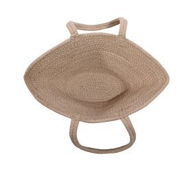 Basket Cistell Linen - Small
