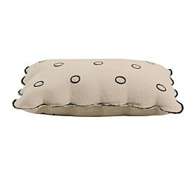 Washable Cushion Biscuit