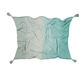 Blanket Degradé Mint