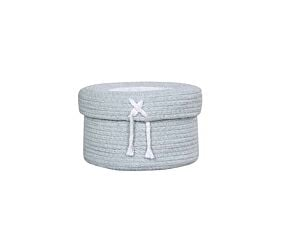 Basket Candy Box Light Blue