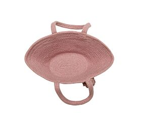 Basket Cistell Ash Rose S