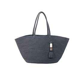 Basket Cistell Dark Grey