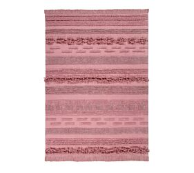 Washable Rugs Air Canyon Rose