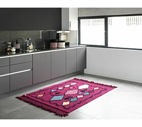 Washable Rug Assa