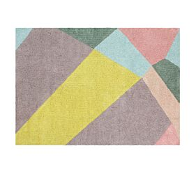 Washable Rug Happy Prism