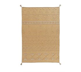 Washable rug Tribu Honey Medium