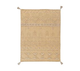 Washable rug Tribu Honey S