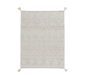 Washable rug Tribu Natural S