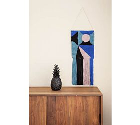 Wall Hanging Geometric