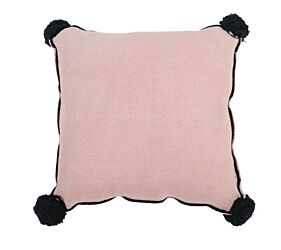 Washable Cushion Square Vintage Nude