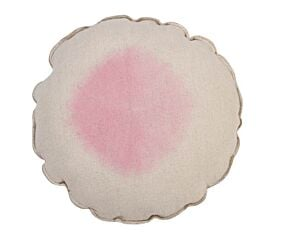 Washable Cushion Tie Dye Pink