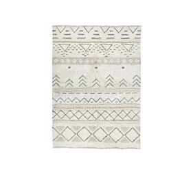 Woolable Rug Lakota Day M