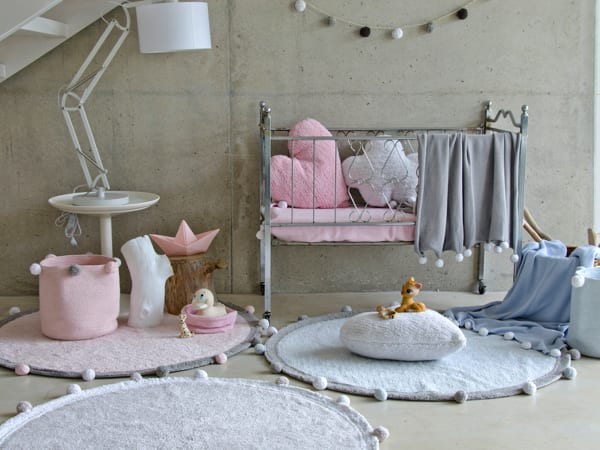 Bubbly Kids Room